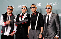 Far East Movement discography