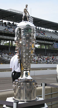 List of Indianapolis 500 winners