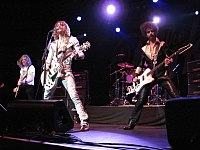 The Darkness (band)
