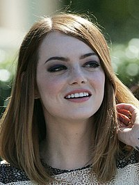 List of awards and nominations received by Emma Stone