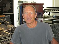 Scott Litt produced a number of R.E.M.'s albums from the late 1980s to the early to mid-1990s.