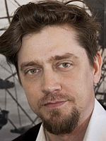 Andy Muschietti, director of It, the highest-grossing horror film of all-time.