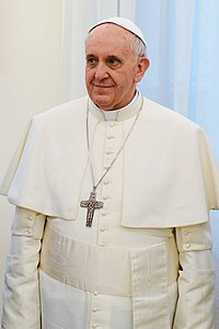 Francis, the first pope from the New World, was born and raised in Argentina.
