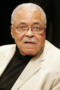 James Earl Jones voiced Darth Vader in the original trilogy, Revenge of the Sith, and Rogue One.