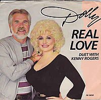 Real Love (Dolly Parton and Kenny Rogers song)