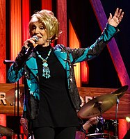 Seely at the Grand Ole Opry, 2010s