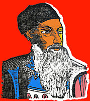 Diogo Lopes de Sequeira, Viceroy of Portuguese India, established the first European settlement in Chennai with the construction of the port of São Tomé de Meliapor in 1522.