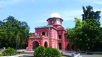 College of Engineering, Guindy is the oldest engineering college in India established in 1794