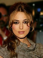 List of awards and nominations received by Keira Knightley
