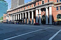 Waterfront station, Vancouver