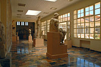 Archaeological Museum of Cherchell