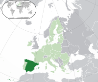 LGBT rights in Spain