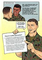 Sexual orientation in the United States military