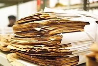 Manuscripts of the Ahmed Baba Centre