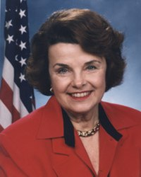 Official Senate photo from 2003