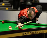 Mark Williams (snooker player)