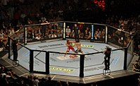List of UFC events