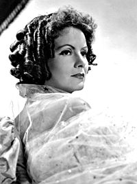 In Camille (1936)
