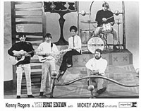 Kenny Rogers and The First Edition