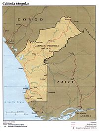 Republic of Cabinda