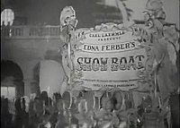 Opening title from the 1936 film version.