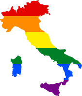 LGBT rights in Italy