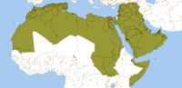 Transport in the Arab League