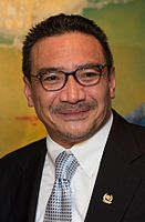Minister of Foreign Affairs (Malaysia)