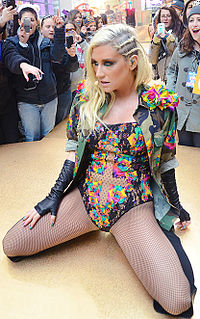List of songs recorded by Kesha