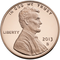 Coins of the United States dollar