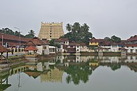 Padmanabhaswamy Temple is the richest temple in the world. The rulers of Travancore ruled the kingdom as the servants of Sri. Padmanabha
