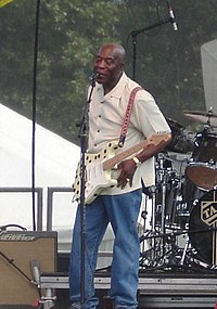 List of Chicago blues musicians