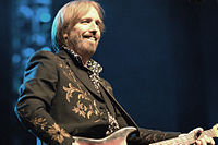 Tom Petty discography