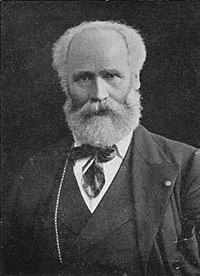 Keir Hardie, one of the Labour Party's founders and its first leader