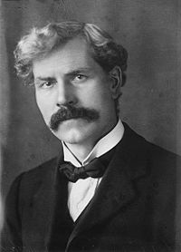 Ramsay MacDonald, first Labour Prime Minister (1924 and 1929–1931)