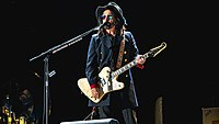 Mike Campbell (musician)