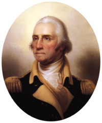 George Washington was appointed Commander-in-Chief of the Continental Army on June 15, 1775.