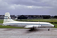 Britannia Airways Flight 105