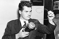 Jack Parsons in 1938