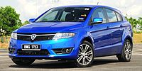 The Proton company is a Malaysian car manufacturer.