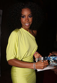 Kelly Rowland discography