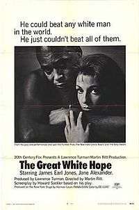 The Great White Hope (film)