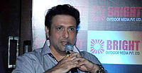 List of awards and nominations received by Govinda