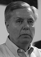 Senator Lindsey Graham contacted the Georgia Secretary of State about the possibility of invalidating ballots.