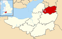 Bath and North East Somerset
