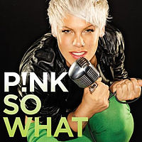 So What (Pink song)