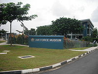 The RSAF Museum