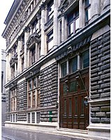 The Ottoman Bank was founded in 1856 in Constantinople in August 1896, the bank was captured by members of the Armenian Revolutionary Federation.