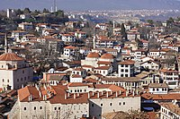 Town of Safranbolu was added to the list of UNESCO World Heritage sites in 1994 due to its well-preserved Ottoman era houses and architecture.