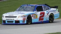 Kevin Harvick Incorporated